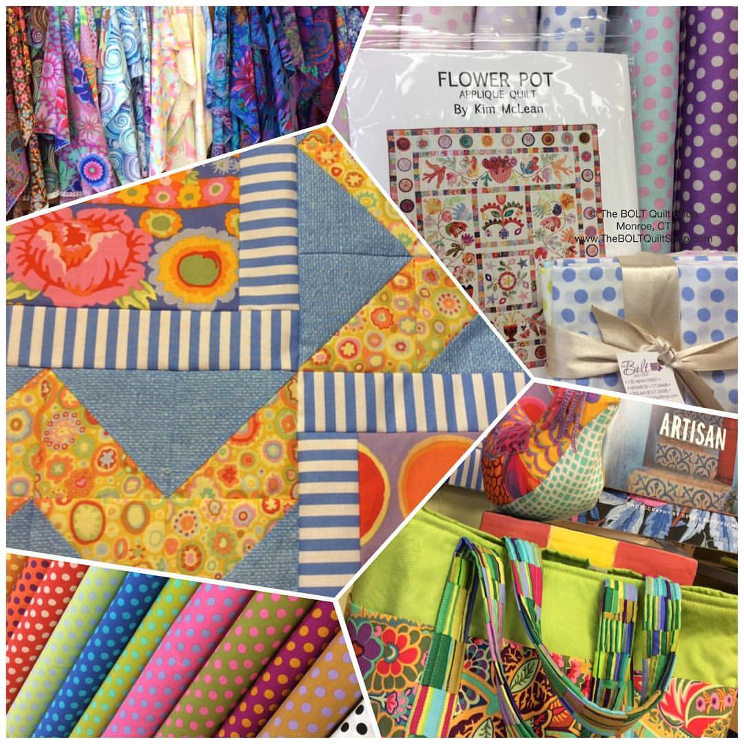 The BOLT Quilt Shop | Quilt Shop & Sewing Center in CT : quilt shops in ct - Adamdwight.com